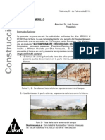 Tanque San Felipe 13(II)