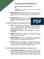 Segundo Balotario Bases Biologicas Del Comportamiento 2014