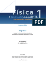 Fisica 1 El Gimnasio de La Mente, 2da Edición 5