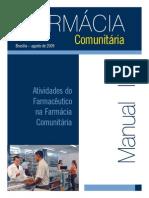 Encarte FarmAcia ComunitAria