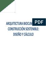 arquitectura bioclimatica construccion sostenible.pdf