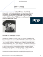 Rosacruz Áurea - Antonin Gadal