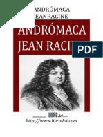 Racine - Andrómaca