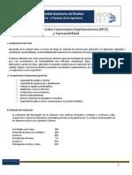 Materiales Cementantes Suplementarios (MCS) y Sustentabilidad