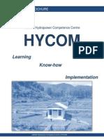 Hycom Training Brochure 2012 04