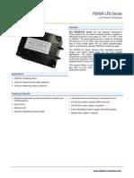PDIGR-LP2A02 Sensor de Presion Dif