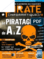 Les Cahiers Du Hackers