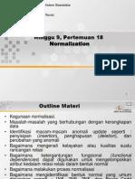 T0206 Pert18(Normalization)