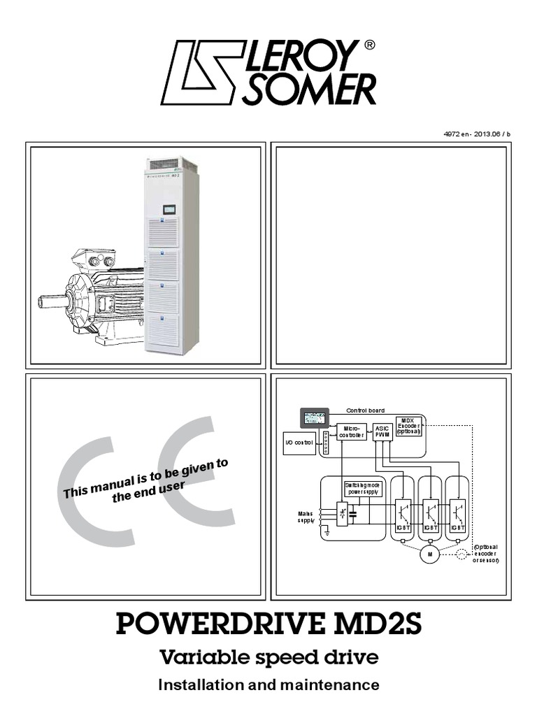 4972b En Md2s Electromagnetic Compatibility Power Supply Variable Sd Control Wiring Diagram