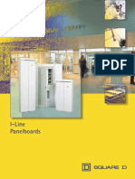 Square D I-Line Panelboards Technical
