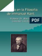La Ética en La Filosofía de Immanuel Kant 26-08-09.