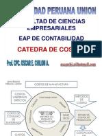 Diapositivas- Contabilidad de Costos I