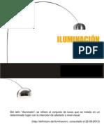 Presentacion Iluminacion Fad