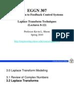 307A-LaplaceTransformTechniques