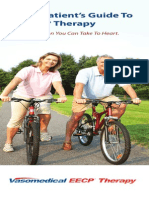Patients Guide to EECP Therapy