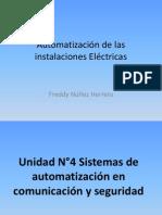 Automatización de Las Instalaciones Eléctricas 5