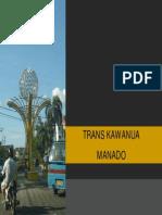 Trans Kawanua