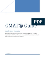 GMAT Guide
