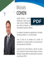 Moises Cohen