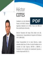 Hector Cotes
