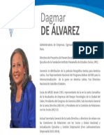 Dagmar de Alvarez