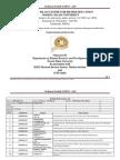 ICBDM Tentative Schedule