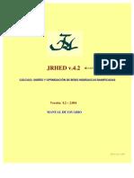 Manual JRHED v4-2