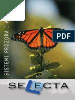 Selecta Katalog Web