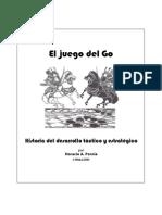 [Go Igo Baduk Weiqi] [Esp] Pernia, Horacio A - Historia del desarrollo del Go