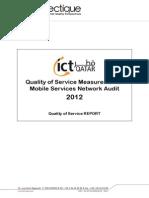 KPI Test Report