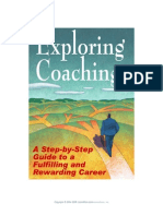 Exploring-Coaching