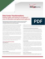 Data Center Transformation Whitepaper