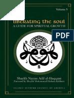 liberating the soul vol 5 ~ Shaykh Nazim al-Haqqani