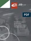 Introduction à la gouvernance d'Internet et à l'UIT à l'intention des ccTLD