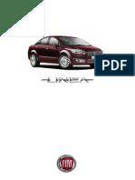 FIAT Linea Brochure