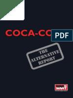 Coca-Cola - The Alternative Report