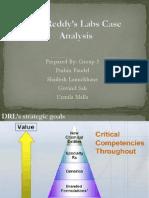 DRL Case Analysis
