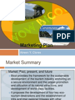 Marketing Plan for Sales