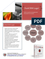 FastCRM Legal New