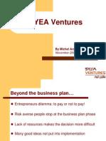 SYEA Ventures V7 - English