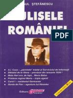Culisele Romaniei Vol.1 (P.stefanescu)