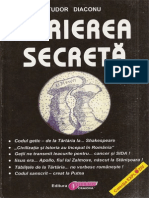 Scrierea Secreta (T.diaconu)