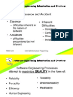 Software Engineering PPT