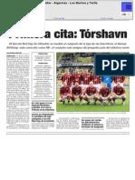 Primera Cita Torshavn