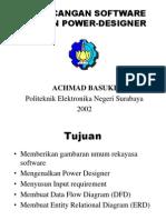 Power Designer PPT