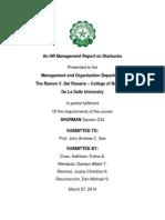 HR Management Report (2140, 03-28-2014)