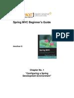 9781783284870_Spring_MVC_Beginner's_Guide_Sample_Chapter