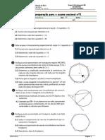 Ficha Nº3 Preparação Exame