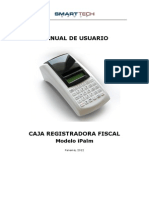 Manual de Usuario IPalm