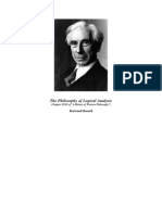 Bertrand Russell - The.philosophy.of.Logical.analysis